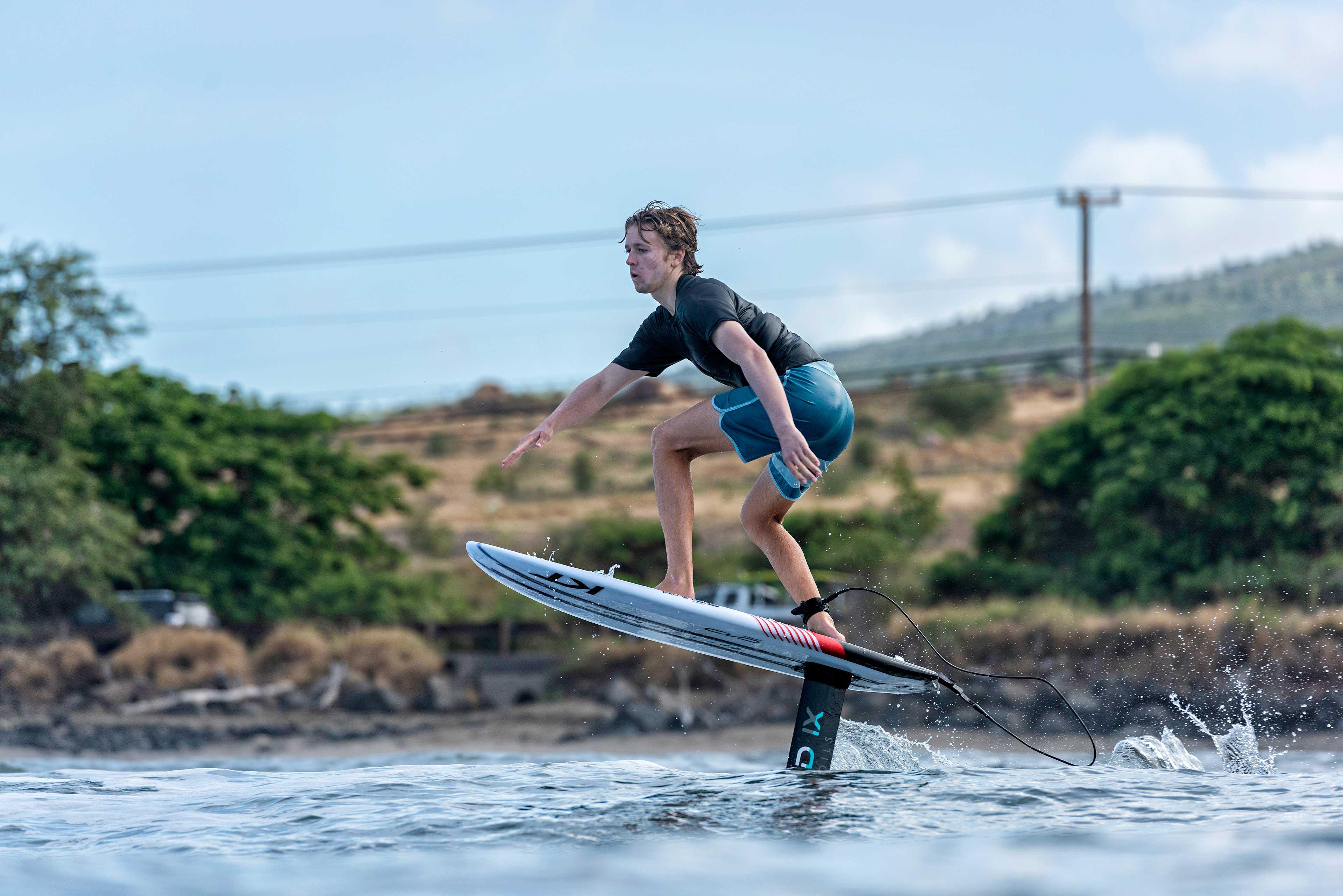 KT Surfing - Boards - Drifter Pro